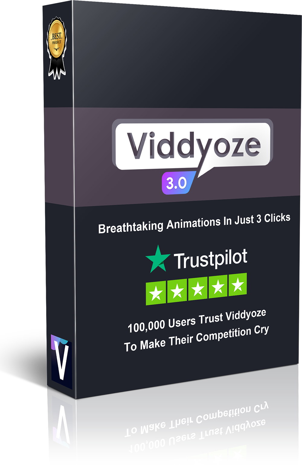 Viddyoze Special Coupon Code Save 50% OFF
