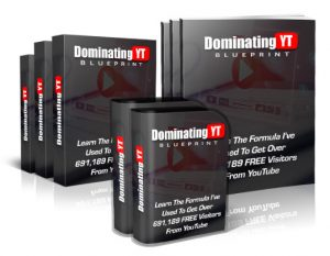 Dominate YouTube Full Access 100,000 YouTube Subscriber Blueprint